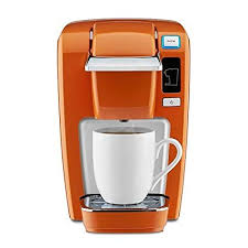 keurig coffee maker colors. Exellent Maker Keurig K15 120316 Single Serve Coffee Maker BURNT ORANGE Newest Rarest  Color With Colors