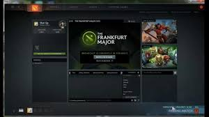 play dota 2 reborn abandoned with low priority single draft