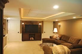 basement ceiling lighting. Suspended Basement Ceiling Light Fixtures Lighting