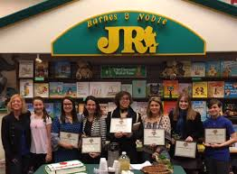 barnes and noble my favorite teacher essay contest honor saint  fullsizerender 3 fullsizerender