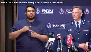 New Zealand Massacre Highlights Big Techs Content Problem The Burn In
