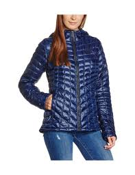 the north face women s m nuptse 2 eu jacket blue cosmic blue small