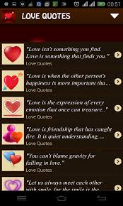 Love Quotes App Fascinating Free Best Love Quotes Collection APK Download For Android GetJar