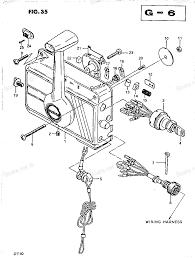 100 mariner outboard motor wiring diagram mercury