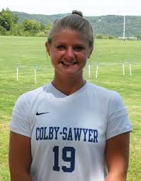 Lizzie Jorgensen - 2016 - Women's Soccer - Colby-Sawyer College ...