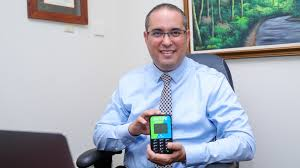 Maybe you would like to learn more about one of these? Sagicor Bank S Swype Now Accepting Chip Card Technology Loop Jamaica