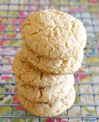The perfect roll out recipe for any holiday, these almond flour sugar cookies are simple and soft made with applesauce, maple syrup, and a matcha frosting! Egg White And Almond Flour Cookies Page 1 Line 17qq Com
