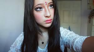 you valeria lukyanova tutorial makeup angelic how to survive hot pockalypse 2016 11 valeria lukyanova without barbie makeup