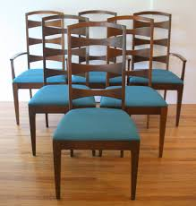 modern contemporary furniture retro. Dining Chairs Picked Vintage Lenoir With Teal Tweed. Lounge Design Ideas. Italian Leather Furniture Modern Contemporary Retro