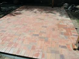 stone pavers home depot home depot patio installation rock stepping stones edging stone at blocks