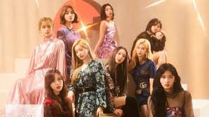 Japanese Pop Charts Twice Dominates Music Charts In Japan Ties With Madonna