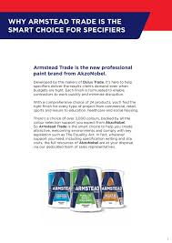 Specifier Guide Dulux Trade Paint Expert Pages 1 12