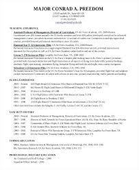 Sample Airline Pilot Resume Pilot Resume Sample Example Cooperative ...