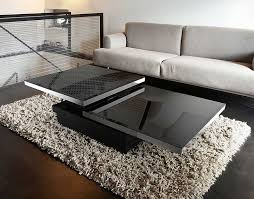 sigma coffee table from akante