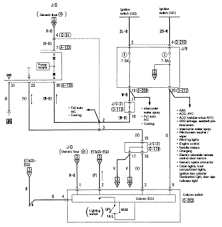 electrical wiring diagram mitsubishi colt wiring diagram wiring schematic diagram guide jeep cj2a electrical wiring