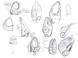 Industrial design sketches shoes Trainer Design 1024x768 Automotive Industrial Product And Footwear Design Sketches By Nc State College Of Design Product Drawing At Getdrawingscom Free For Personal Use Product