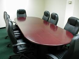 conference room table ideas. New Tables Veneer Mahogany Round Table Conference Room Ideas C
