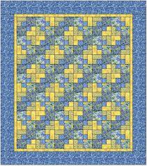 Blue Lake Beach Quilt - free pattern at Sentimental Stitches ... & Blue Lake Beach Quilt - free pattern at Sentimental Stitches Adamdwight.com