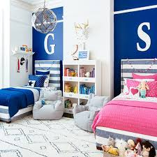Brother And Sister Bedroom Ideas