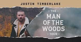 Quicken Loans Seating Chart Justin Timberlake Justin Timberlake Soon To Kick Off Fall Winter Tour For Man