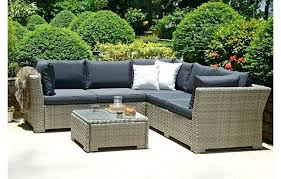 ratan outdoor furniture corner rattan set with cushions rattan garden furniture nottingham