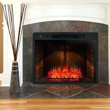 electric logs logs flame electric fireplace insert pleasant hearth electric fireplace logs with heater