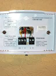 honeywell thermostat wiring diagram blue wire images honeywell thermostat wiring diagram blue wire images