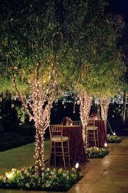 Backyard wedding lighting ideas Tent Funpressinfo Beautiful Backyard Tree Lighting Ideas That Will Fascinate You