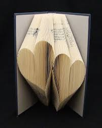 folded book art folded book pages