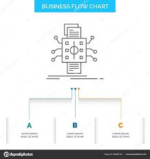 Reporting Flow Chart Template Analysis Data Datum Processing Reporting Business Flow Chart