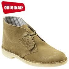 clarks originals and desert boot women