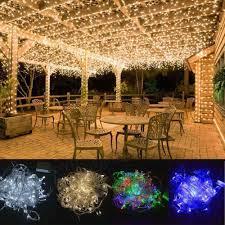 desert 8 helius lighting group. Outdoor Fairy Lighting. 10/20/30/40/50m Starry Led String Desert 8 Helius Lighting Group