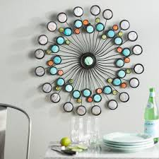 metal wall decor pictures