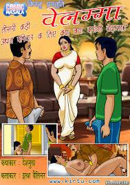 savita bhabhi sexy stories 3 Velamma.