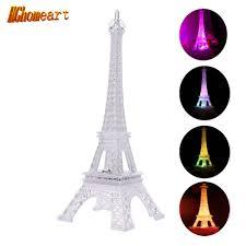Eiffel Tower Bedroom Decor Online Get Cheap Rainbow Bedroom Decor Aliexpresscom Alibaba Group