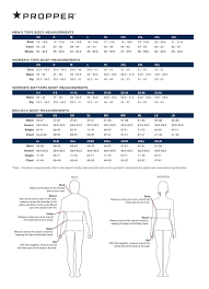 Qalo Size Chart 5 11 Tactical Stryke Pants Womens