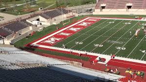 Yager Stadium Miami University Oxford Ohio