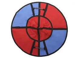 <b>Тюбинг Hubster Хайп 100cm</b> Red Blue ВО5574 2 в Канске за ...