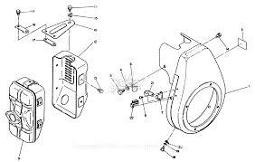 robin subaru ec10d wacker parts diagrams