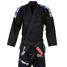 Tatami Fightwear Zero G V4 Bjj Gi Black