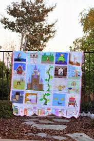14 best fairy quilt patterns images on Pinterest | Fairies ... & Last week I finished putting together my fairy tale quilt top. As I was  finishing Adamdwight.com