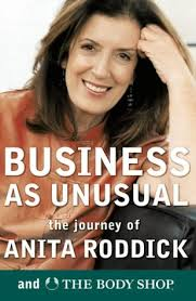 PDF Download Online Business As Unusual: The Journey of Anita Roddick and  The Body Shop Read Online - by Anita Roddick - dgfjhdfh65897