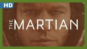 The Martian - Is The Martian on Netflix - FlixList
