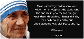 TOP 40 HUNGER POVERTY QUOTES AZ Quotes Mesmerizing Poverty Quotes