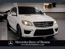 On the front fenders, the 63 amg badge will confirm that supposition. Used 2015 Mercedes Benz Ml 63 Amg For Sale With Photos Autotrader