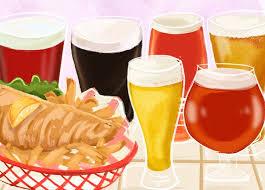 Creative Food and Beer Pairings - PureWow