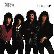 <b>Kiss</b> - <b>Lick It</b> Up | Releases, Reviews, Credits | Discogs