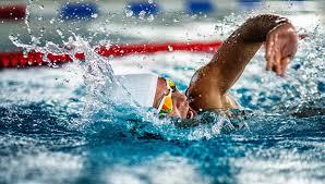 A Swim Training Plan For Beginner Triathletes Active