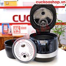 Nồi cơm điện Cao tần Cuckoo CRP-HNXF1020FB 1.8L