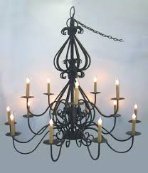 custom wrought iron chandeliers wrought iron chandeliers old world style wrought iron chandelier by lee designs
